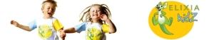 Elixia Kidz tilbyr barnepass av barn ned til 6 uker